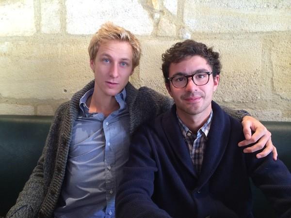 Arthur & Antoine