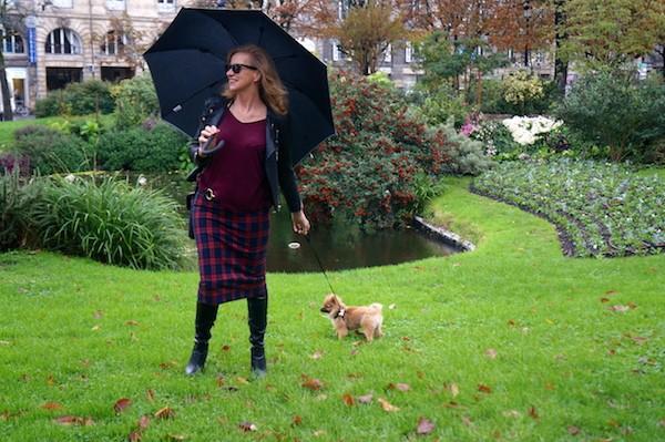 Blog mode femme Bordeaux