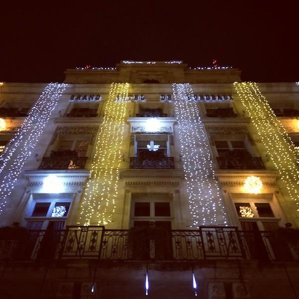 Grand Hôtel Spa le Régent