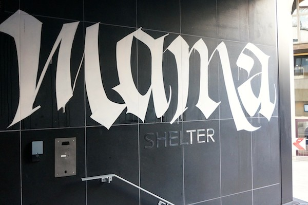 MAMA SHELTER BORDEAUX