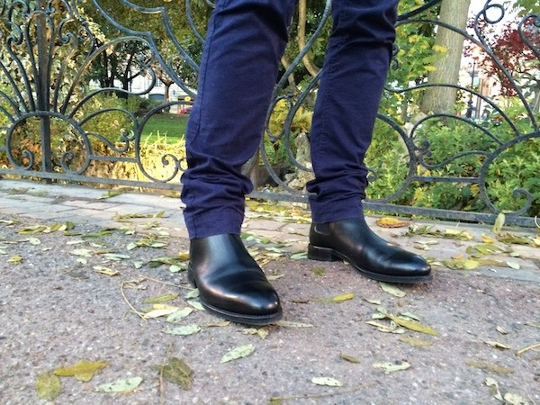 Boots Loding 2013/2014