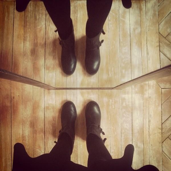 Boots BAKAJOO