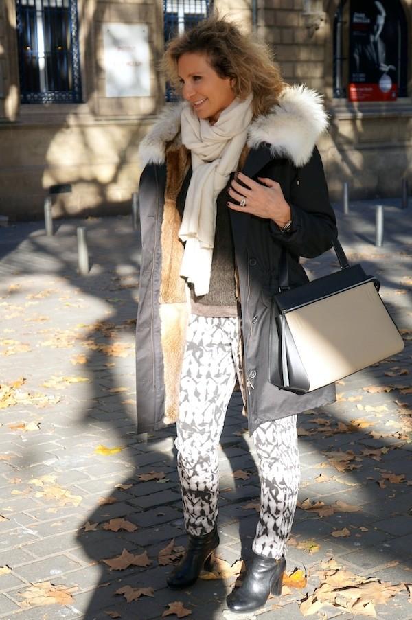 Slim Isabel Marant pour H&M