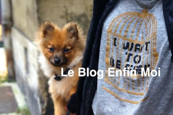 Blog Enfin Moi