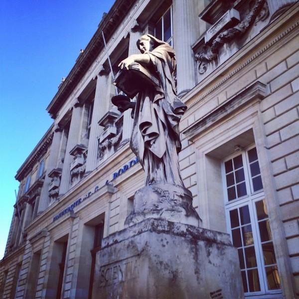Université Victor Ségalen Bordeaux
