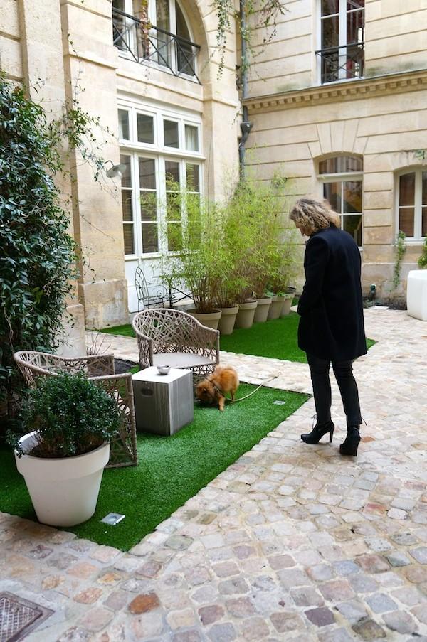 Manteau Isabel Marant Cuir H&M Isabel Marant