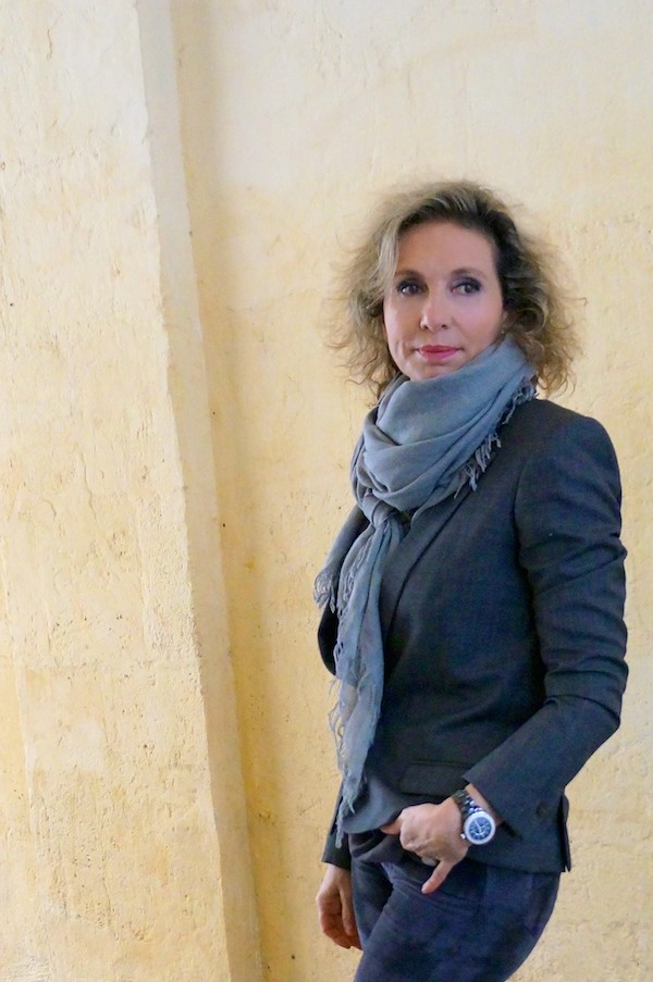 Veste & echarpe Isabel Marant