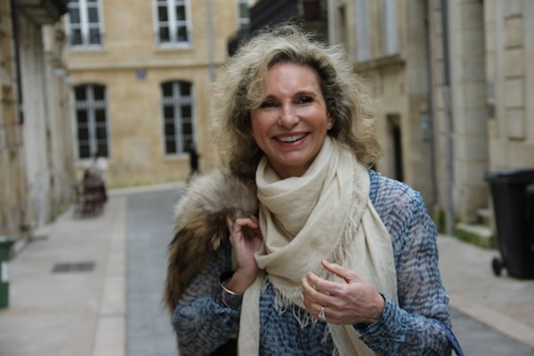 Blouse et foulard Isabel Marant