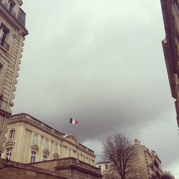 Maison du préfet Bordeaux