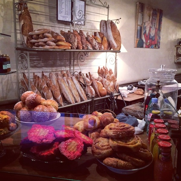 Boulangerie de l'Hôtel de ville Jocteur