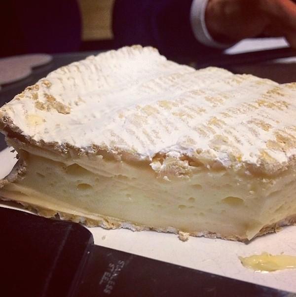 Brie de chez D'ALOS