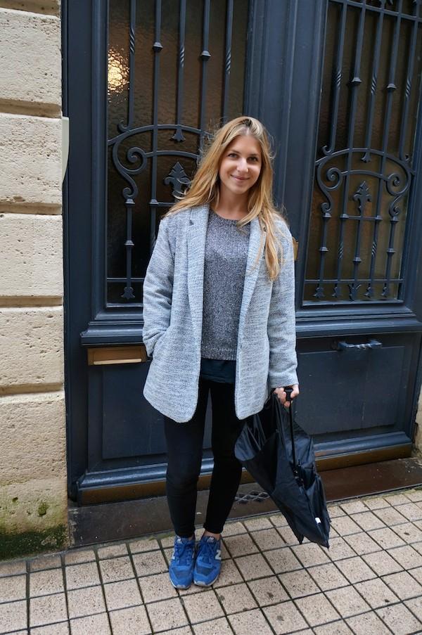 Clarisse blog mode Bordeaux