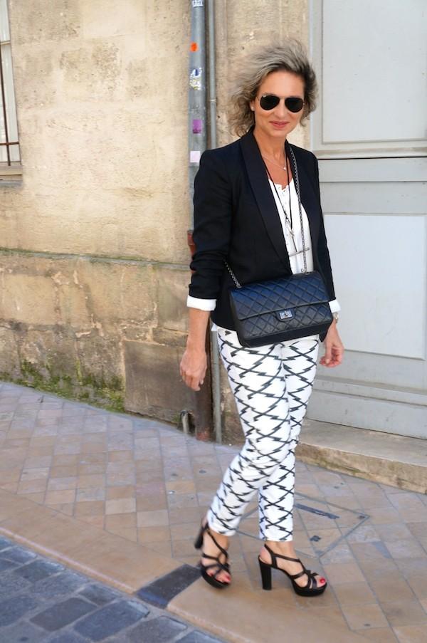 Pantalon Isabel Marant été 2014