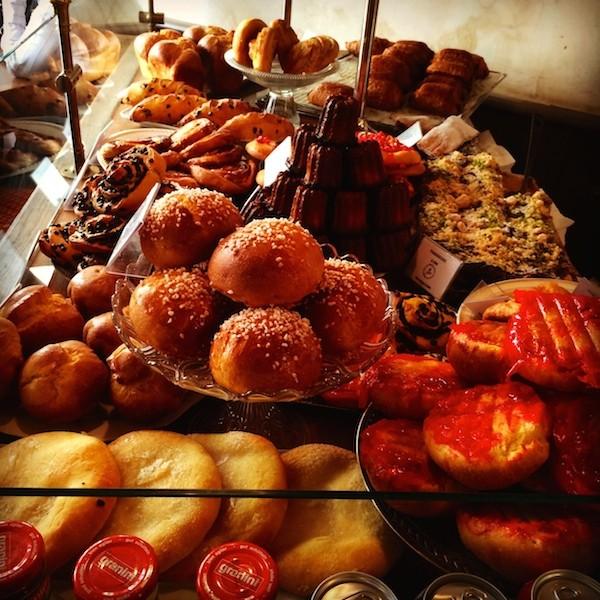 Boulangerie de l'Hôtel de Villes