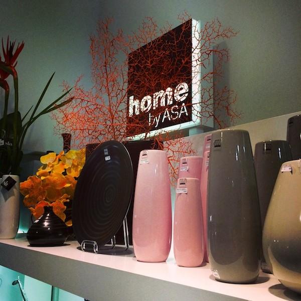 SOIREE HOME BY ASA