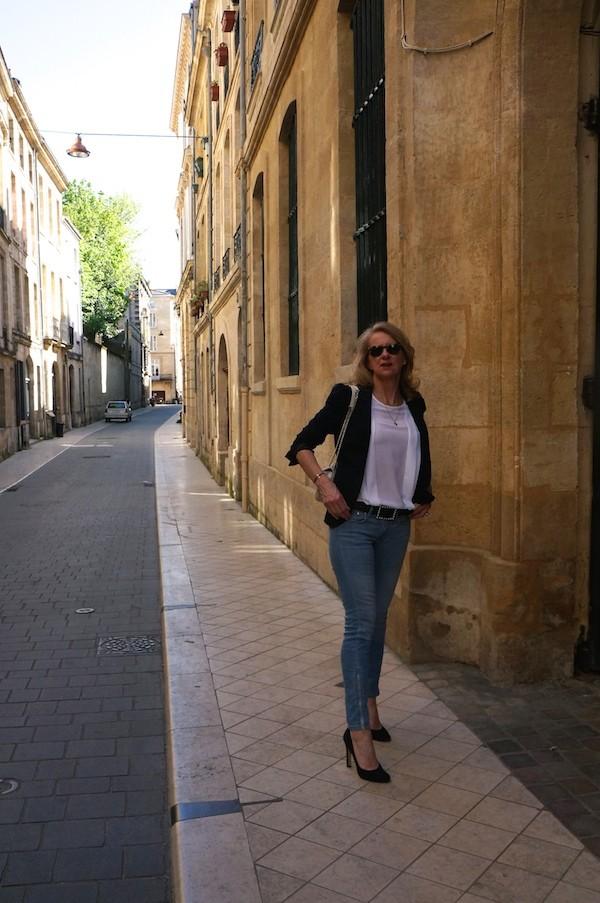 Jeans skinny H&M