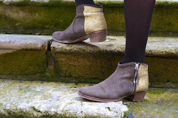 Boots DIY Minelli