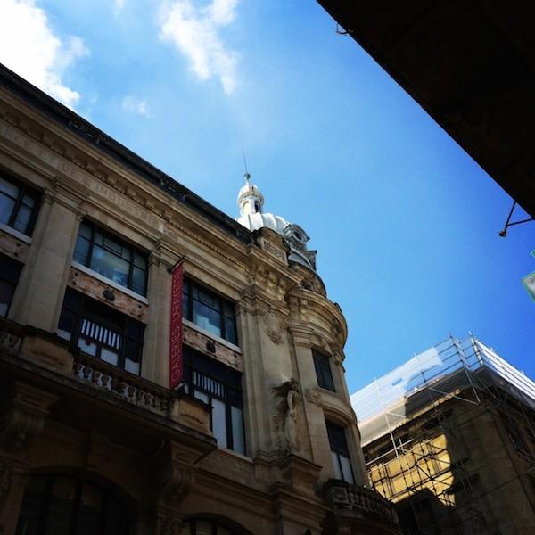 Galeries Lafayette Bordeaux