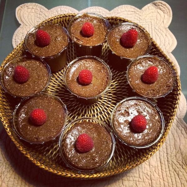 13 Mousse au chocolat by Clochette