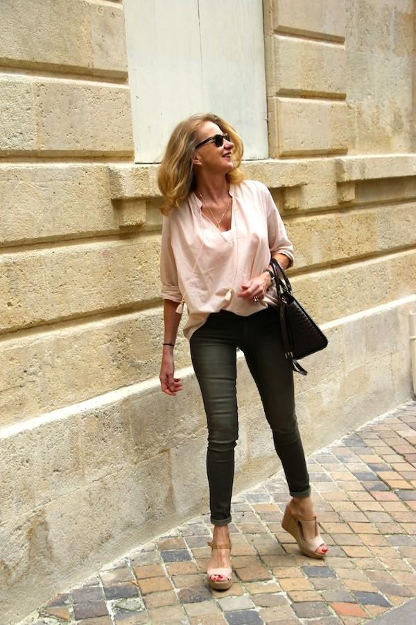 Enfin moi Blog mode Bordeaux