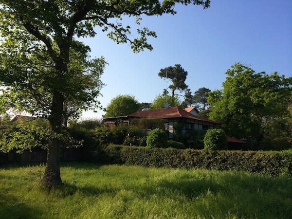 2 Le Moulleau villa