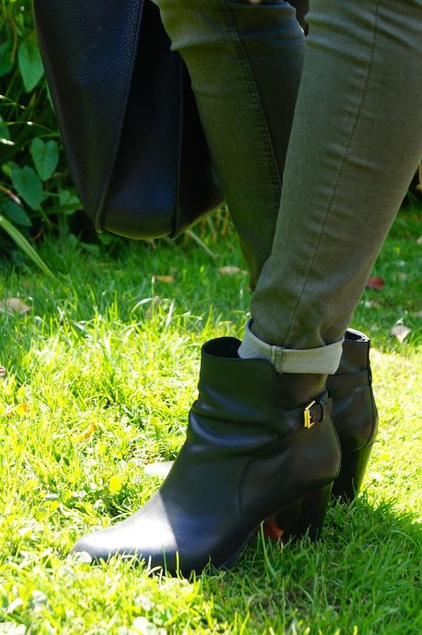 Boots Minelli
