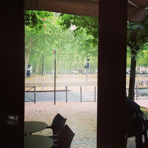 Place des Quiquonces