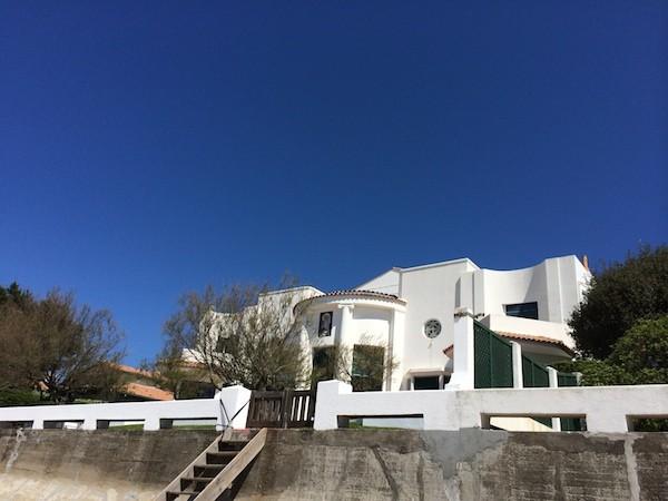 Villa Thetys Pyla Mer