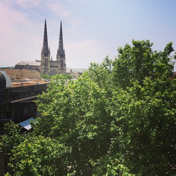 12 Cathédrale Saint André