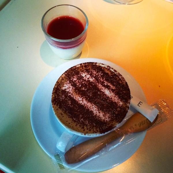 Café Gourmand MAMA SHELTER BORDEAUX