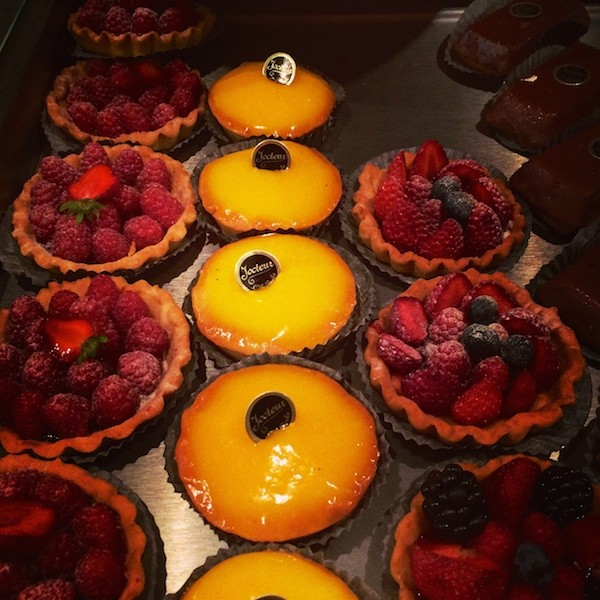 Patisseries Jocteur