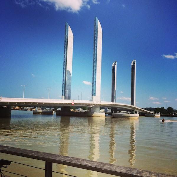 Pont Chaban- Delmas
