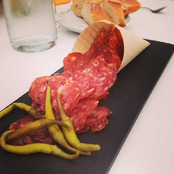 tapas Comptoir Cuisine Bordeaux
