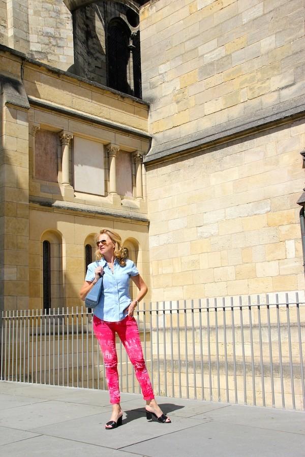Eglise Saint André Bordeaux