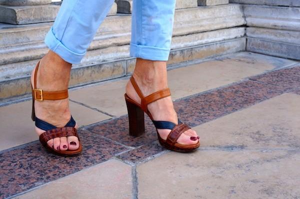 Sandales Chie-Mihara