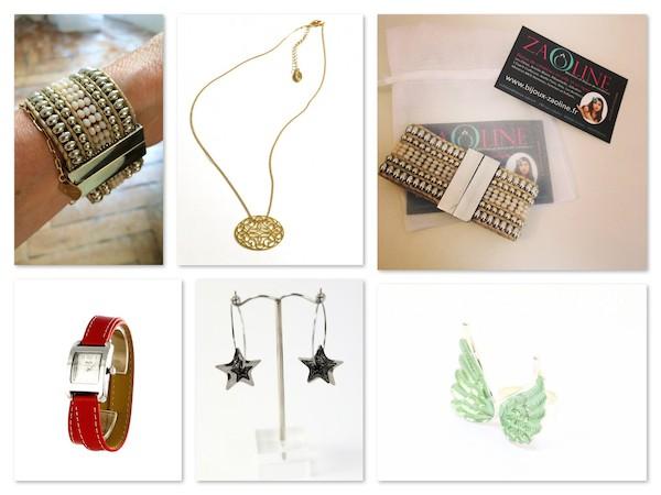 Bracelet aimanté ZAOLINE, Giveaway inside !