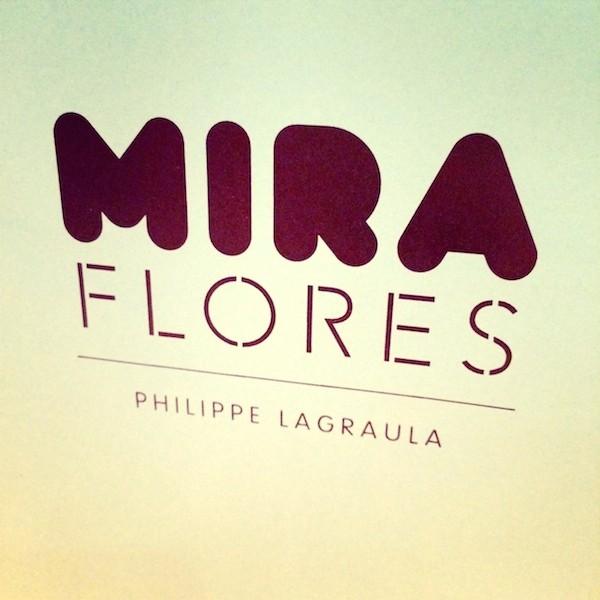 MIRAFLORES Bordeaux