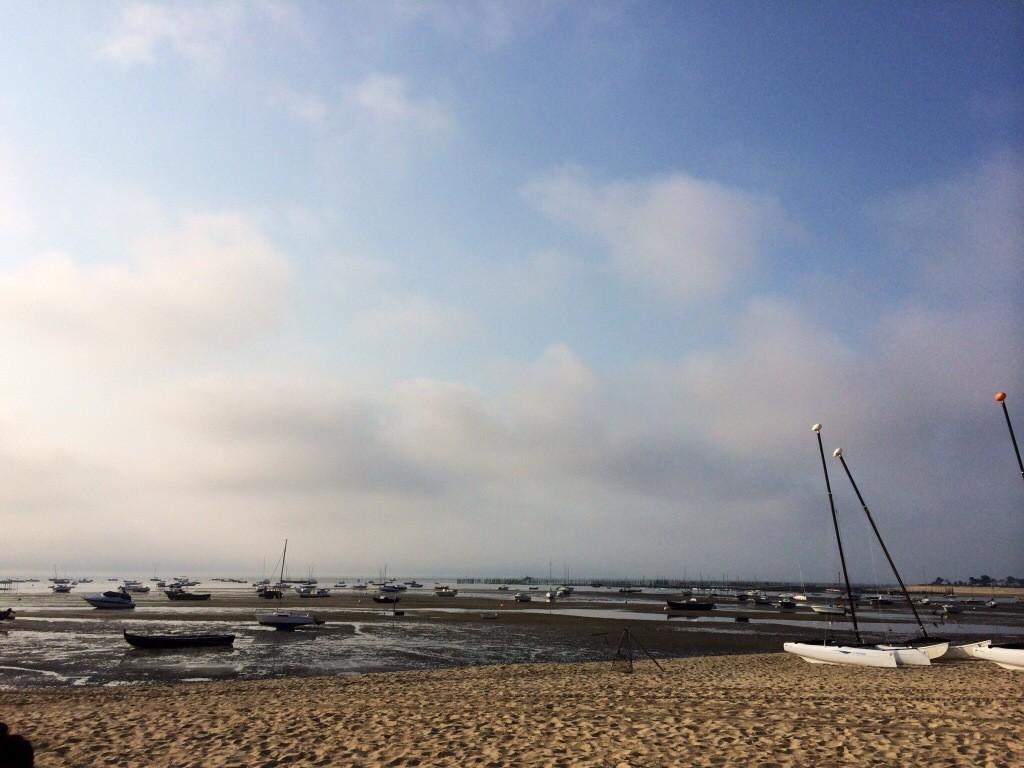 24 heures au paradis: Les 44 hectares au Cap-ferret !