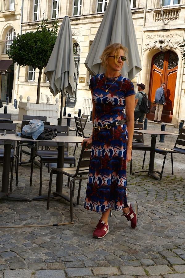 Gri gri scarab e blog enfin moi mode lifestyle - New balance comptoir des cotonniers 2014 ...