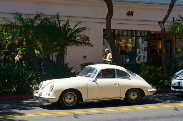 L'hispanisante Santa Barbara !