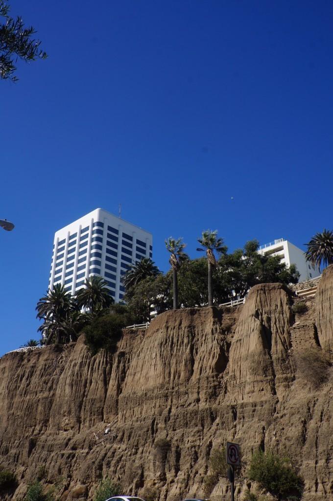 Santa Monica bord de mer