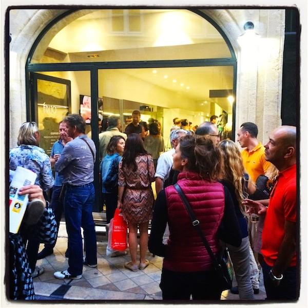 Salon de coiffure Bordeaux