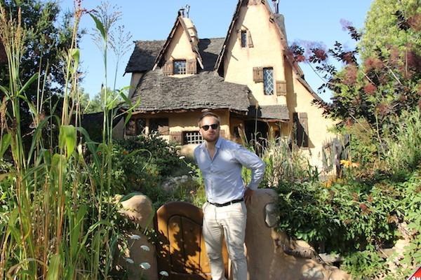 Maxime Bardon - Beverly Hills