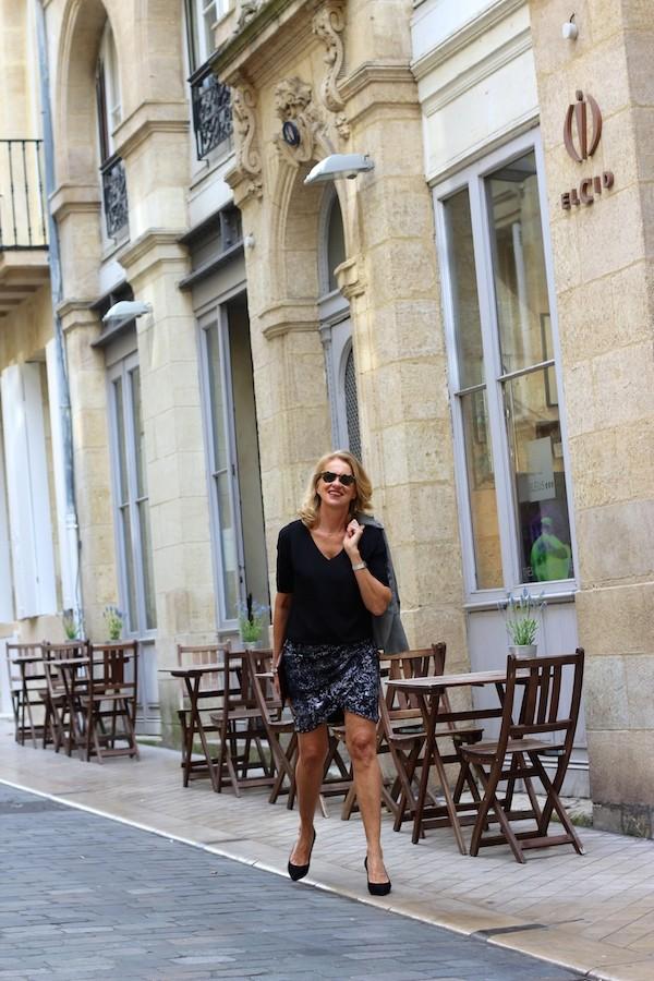 Les Mots bleus Bordeaux
