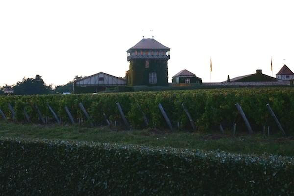 Chateau Smith Haut-Lafitte Martillac