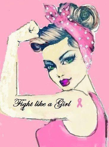 19 Octobre Lutte contre le cancer