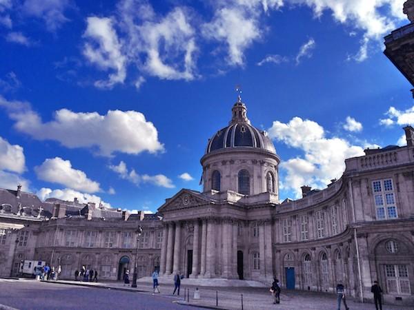Paris les quais