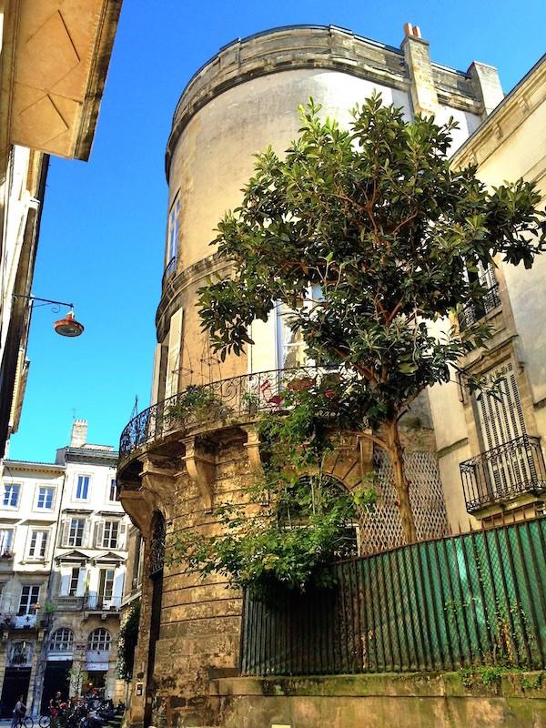 Bordeaux centre ville