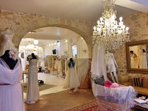GWANNI robe de mariée
