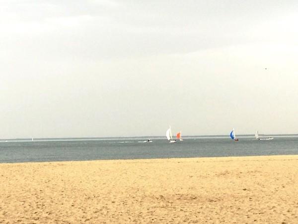 1 plage Arcachon